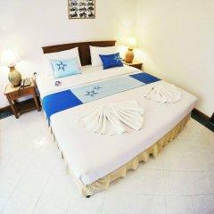 Отель Sea Front Home комната для гостей фото 5