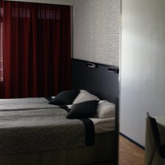 Отель Imatran Kylpylä Финляндия, Иматра - 14 отзывов об отеле, цены и фото номеров - забронировать отель Imatran Kylpylä онлайн комната для гостей фото 4