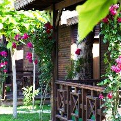 Отель Sentido Flora Garden - All Inclusive - Только для взрослых Сиде