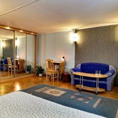 Гостиница Елки в Калуге 2 отзыва об отеле, цены и фото номеров - забронировать гостиницу Елки онлайн Калуга комната для гостей фото 3