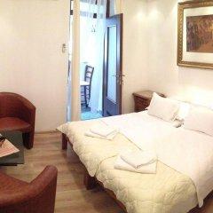 Отель Villa Ivana комната для гостей фото 5