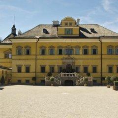 Отель Restaurant Villa Flora Аниф фото 2
