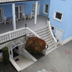 Отель Blue Villa Appartement House Венгрия, Хевиз - отзывы, цены и фото номеров - забронировать отель Blue Villa Appartement House онлайн фото 9