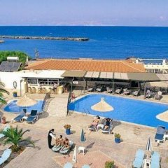 Отель Kallia Beach All Inclusive пляж фото 2