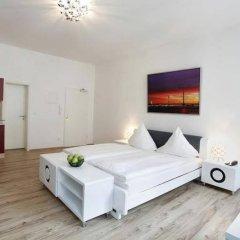 Отель Design Apart By Centro Comfort Германия, Дюссельдорф - отзывы, цены и фото номеров - забронировать отель Design Apart By Centro Comfort онлайн комната для гостей фото 5