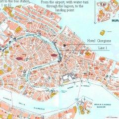 Отель Giorgione Италия, Венеция - 8 отзывов об отеле, цены и фото номеров - забронировать отель Giorgione онлайн городской автобус