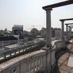 Отель Italianway - Santa Radegonda Италия, Милан - отзывы, цены и фото номеров - забронировать отель Italianway - Santa Radegonda онлайн балкон