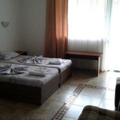 Отель Jasmine Residence Болгария, Солнечный берег - отзывы, цены и фото номеров - забронировать отель Jasmine Residence онлайн комната для гостей фото 2