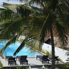 Отель Star Holiday Resort Хиккадува пляж фото 2