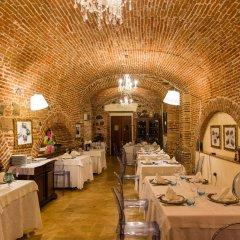 Mariano IV Palace Hotel Ористано питание фото 2