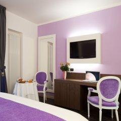 Отель Bed&Garden Чезате удобства в номере