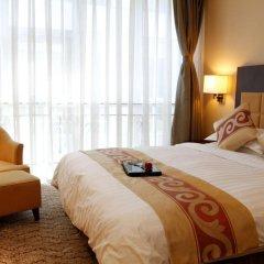 Jingtailong International Hotel комната для гостей фото 5