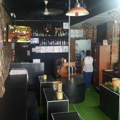 Отель PAGODA Guest House гостиничный бар