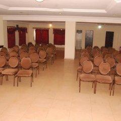 Отель Dannic Hotels Enugu фото 2