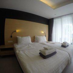 Vivace Hotel комната для гостей фото 5