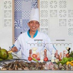 Отель Amari Koh Samui развлечения