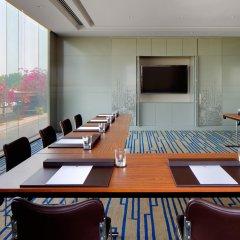 Отель Hyatt Regency Dubai фото 3