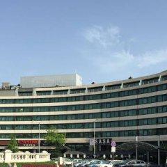 Отель InterContinental Sofia Болгария, София - 2 отзыва об отеле, цены и фото номеров - забронировать отель InterContinental Sofia онлайн городской автобус
