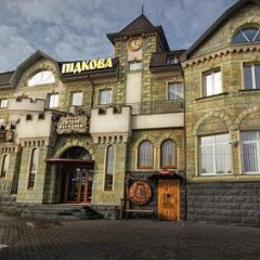 Гостиница Pidkova фото 5