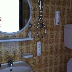 Hotel Villa Maris Римини ванная фото 2