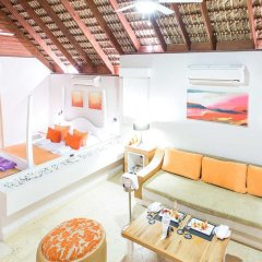 Отель Be Live Canoa - Все включено развлечения