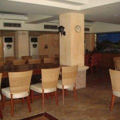 Отель Sapphirtel Inn Бангкок развлечения