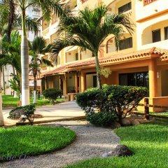 Costa De Oro Beach Hotel фото 11