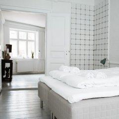 Апартаменты 3 Bedroom Apartment in Latin Quarter комната для гостей фото 2