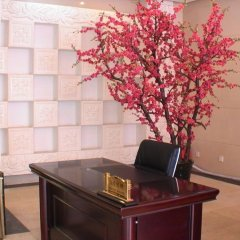 Отель Beijing Botaihotel Китай, Пекин - 2 отзыва об отеле, цены и фото номеров - забронировать отель Beijing Botaihotel онлайн фото 8