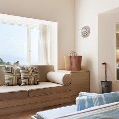 Отель Dionysos комната для гостей фото 5