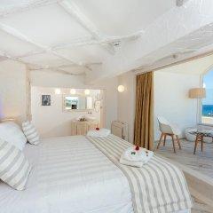 Отель Rhodos Horizon City Родос комната для гостей