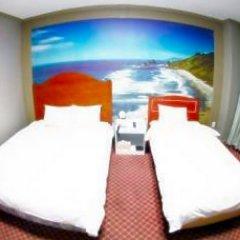 Отель Crystal Hotel Южная Корея, Тэгу - отзывы, цены и фото номеров - забронировать отель Crystal Hotel онлайн фото 5