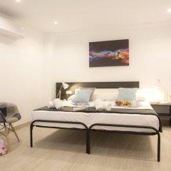 Отель SingularStays Bonaire Испания, Валенсия - отзывы, цены и фото номеров - забронировать отель SingularStays Bonaire онлайн комната для гостей фото 3