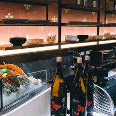 Отель The Marcel at Gramercy США, Нью-Йорк - отзывы, цены и фото номеров - забронировать отель The Marcel at Gramercy онлайн бассейн