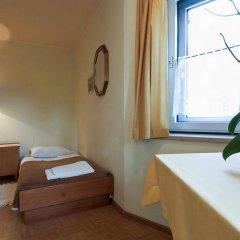 Hotel Kuhn Терлано удобства в номере фото 2