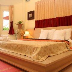 Отель Budsaba Resort & Spa детские мероприятия