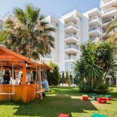 Hotel Apartamentos Vistasol & Spa детские мероприятия