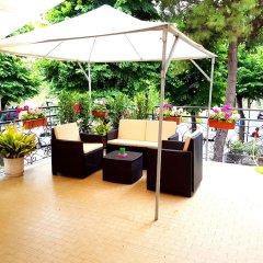 Отель Anversa Италия, Римини - отзывы, цены и фото номеров - забронировать отель Anversa онлайн пляж