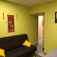 Мини-Отель Адмиралъ комната для гостей