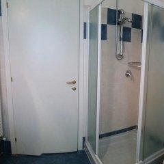 Hotel Lario Меззегра ванная