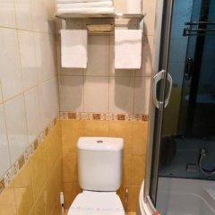 Mini Hotel Ostrovok фото 23