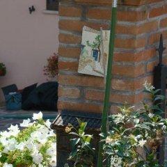 Отель La Piccola Quercia Италия, Стронконе - отзывы, цены и фото номеров - забронировать отель La Piccola Quercia онлайн с домашними животными