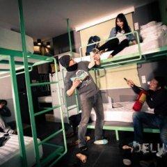 Отель N9 Hostel Китай, Сямынь - отзывы, цены и фото номеров - забронировать отель N9 Hostel онлайн фото 4