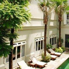 Eugenia Hotel Bangkok Бангкок фото 2