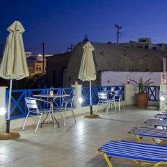 Отель Leta-Santorini Греция, Остров Санторини - отзывы, цены и фото номеров - забронировать отель Leta-Santorini онлайн помещение для мероприятий фото 2