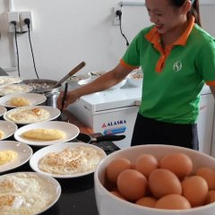 Отель Homestead Phu Quoc Resort в номере фото 2