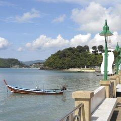 Отель Phuket Boat Quay фото 2