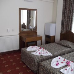 Antik Ridvan Hotel Чешме удобства в номере фото 2