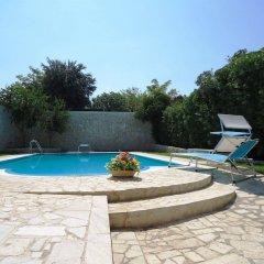 Отель Villa Dafne Бари бассейн фото 3