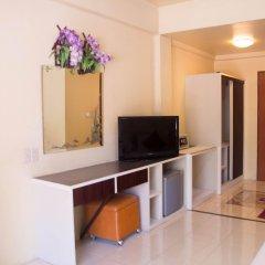 Thai City Palace Hotel удобства в номере